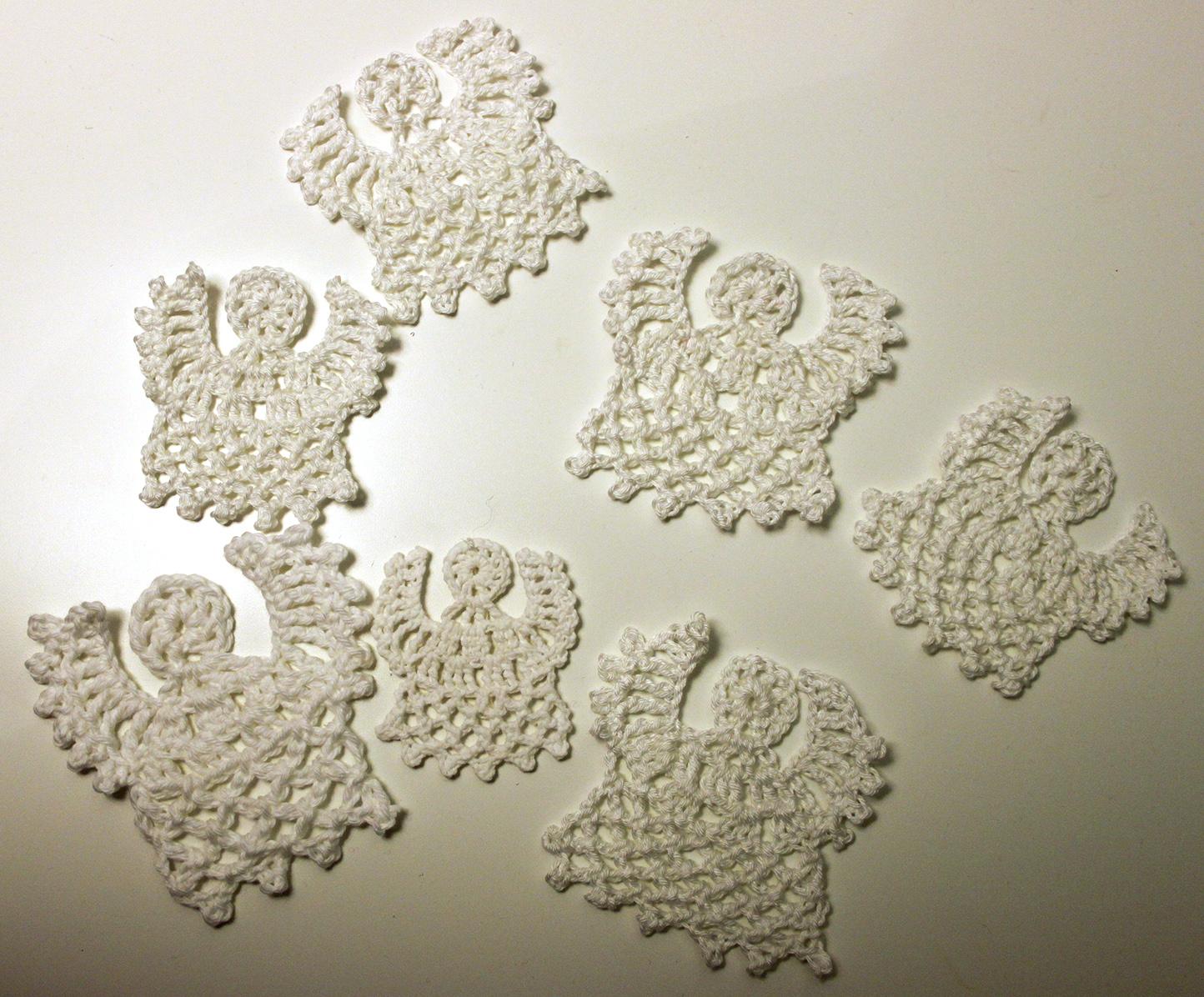 crochet-angels