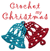 Crochet Christmas presents from Redbubble store