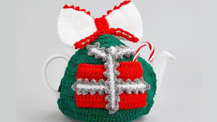Simply Crochet magazine designer challenge