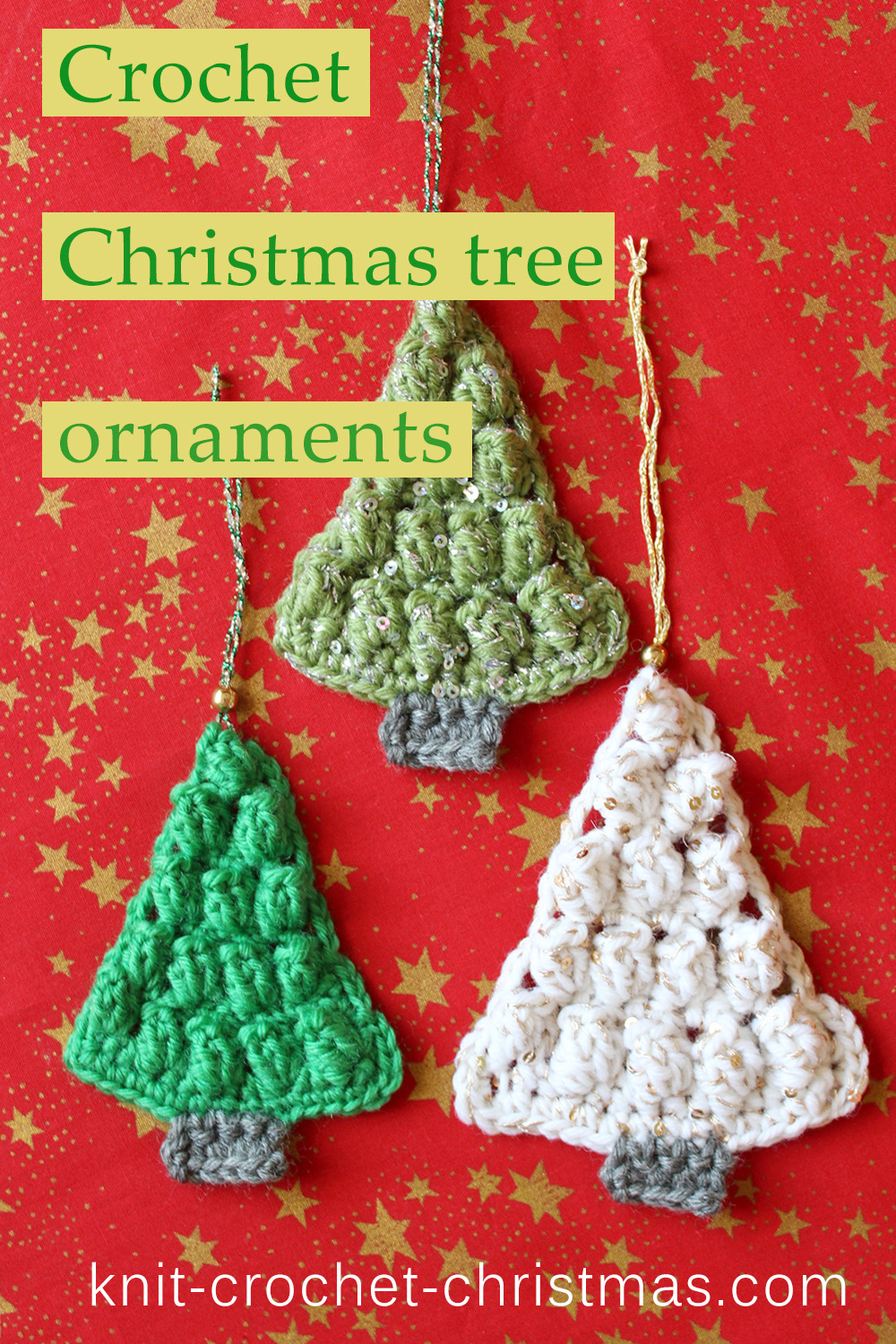 Crochet-christmas-tree-ornaments-pinterest